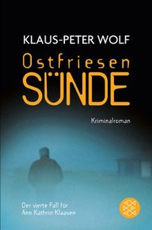 Ostfriesensünde: Kriminalroman