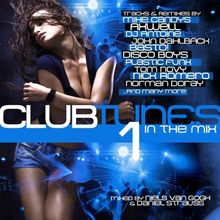 Clubtunes Vol. 1 - In The Mix