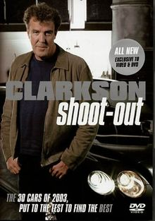 Jeremy Clarkson - Shoot-Out [UK Import]