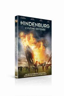Hindenburg : l'ultime odyssée [FR Import]
