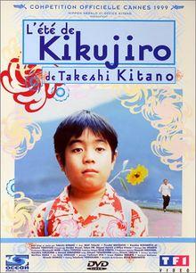 L'Eté de Kikujiro [FR Import]