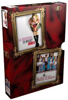 Le Journal de Bridget Jones / Billy Elliot - Coffret 2 DVD [FR Import]