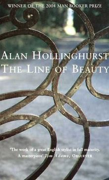The Line of Beauty. (Picador)
