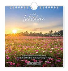 """Postkartenkalender 2020 """"Lichtblicke"""""""