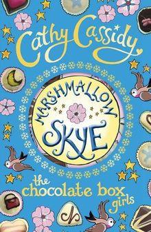 Chocolate Box Girls: Marshmallow Skye