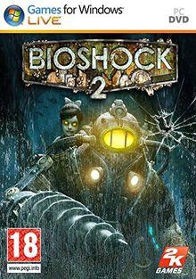 Bioshock 2 (amaray)