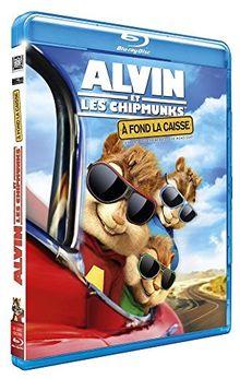 Alvin et les chipmunks : à fond la caisse [Blu-ray]