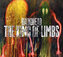 The King of Limbs [Vinyl LP]