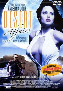 Desert Affairs