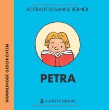 Petra: Wimmlinger Geschichten