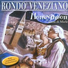 Honeymoon-Luna Di Miele