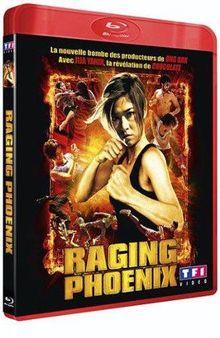 Raging phoenix [Blu-ray] [FR Import]