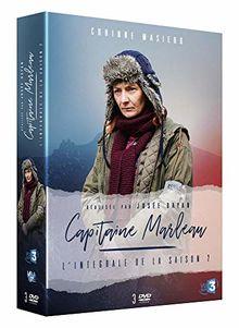 Coffret capitaine marleau, saison 2 [FR Import]