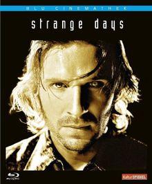 Strange Days - Blu Cinemathek [Blu-ray]