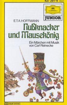 Nussknacker und Mausekönig [Musikkassette]