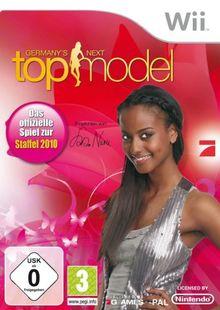 Germany's Next Topmodel - Das offizielle Spiel zur Staffel 2010