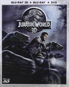Jurassic World 3D (Jurassic World, Spanien Import, siehe Details für Sprachen)