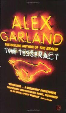 The Tesseract.