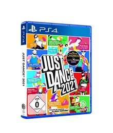 Just Dance 2021 - [PlayStation 4]