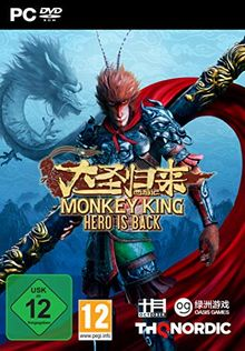 Monkey King: Hero is Back [PC]