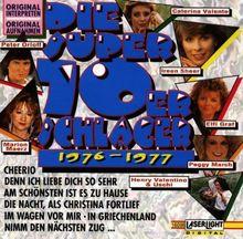 Die Super 70er Schlager-76-77
