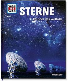 Was ist was Bd. 006: Sterne. Wunder des Weltalls