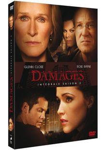 Damages - Intégrale Saison 2 - Coffret 3 DVD [FR Import]