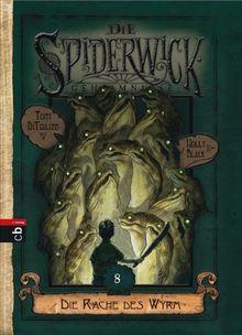 Die Spiderwick Geheimnisse - Die Rache des Wyrm: Band 8