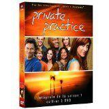 Private practice, saison 1 [FR Import]