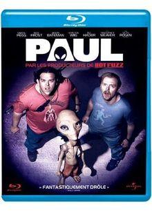 Paul [Blu-ray] [FR Import]