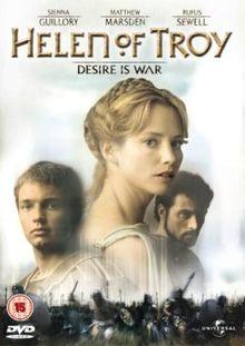 Helen Of Troy [UK Import]