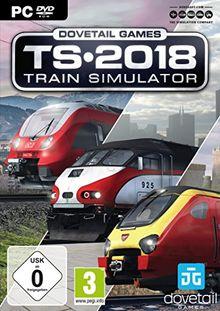Trainsimulator 2018 [PC]