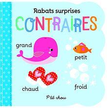 LES CONTRAIRES (P'tit Chou)