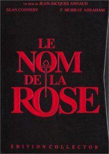 Le Nom de la Rose - Édition Collector 2 DVD