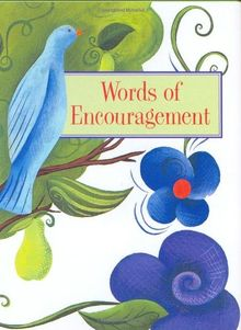 Words of Encouragement (Petites)