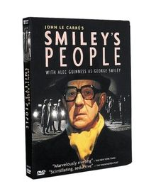 Smiley's People [Import]
