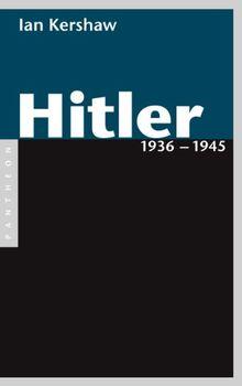 Hitler 1936 - 1945: Band 2