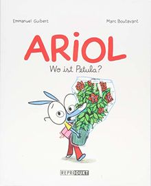 Ariol: Wo ist Petula?