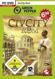 CivCity: Rom [Green Pepper]