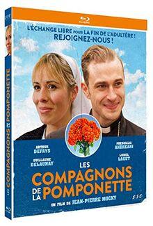 Les compagnons de la pomponette [Blu-ray]