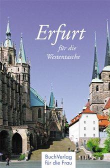 Erfurt für die Westentasche