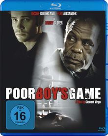 Poor Boy's Game - Blu-ray