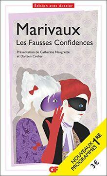 """Les Fausses Confidences - PROGRAMME NOUVEAU BAC 2021 1ère - Parcours """"Théâtre et stratagème"""": PROGRAMME NOUVEAU BAC 2021 1ÈRE - PARCOURS """"THÉÂTRE ET STRATAGÈME"""" (Littérature et civilisation)"""