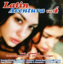 Latin Aventura Vol.4