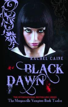 Black Dawn (Morganville Vampires)