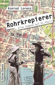 Rohrkrepierer - Eine Jugend auf St. Pauli