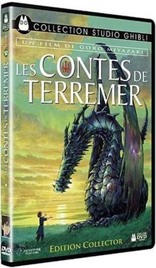 Les contes de Terremer (Edition Collector) [FR Import]