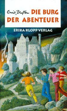 Abenteuer-Serie, Bd.2, Die Burg der Abenteuer