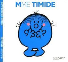 Madame Timide (Monsieur Madame)