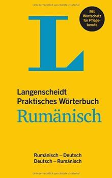 Langenscheidt Praktisches Wörterbuch Rumänisch: Rumänisch-Deutsch/Deutsch-Rumänisch (Langenscheidt Praktische Wörterbücher)